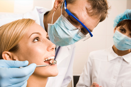 Dental Crowns Treatment - DS Dental
