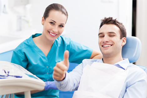 Dental Veneers Treatment - DS Dental