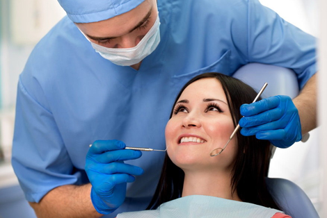 Dental Treatment - DS Dental