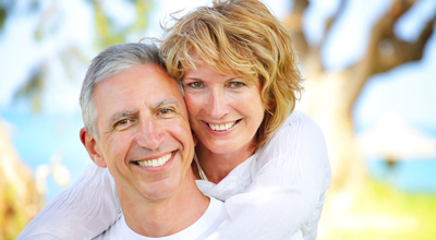 advange of dental implants